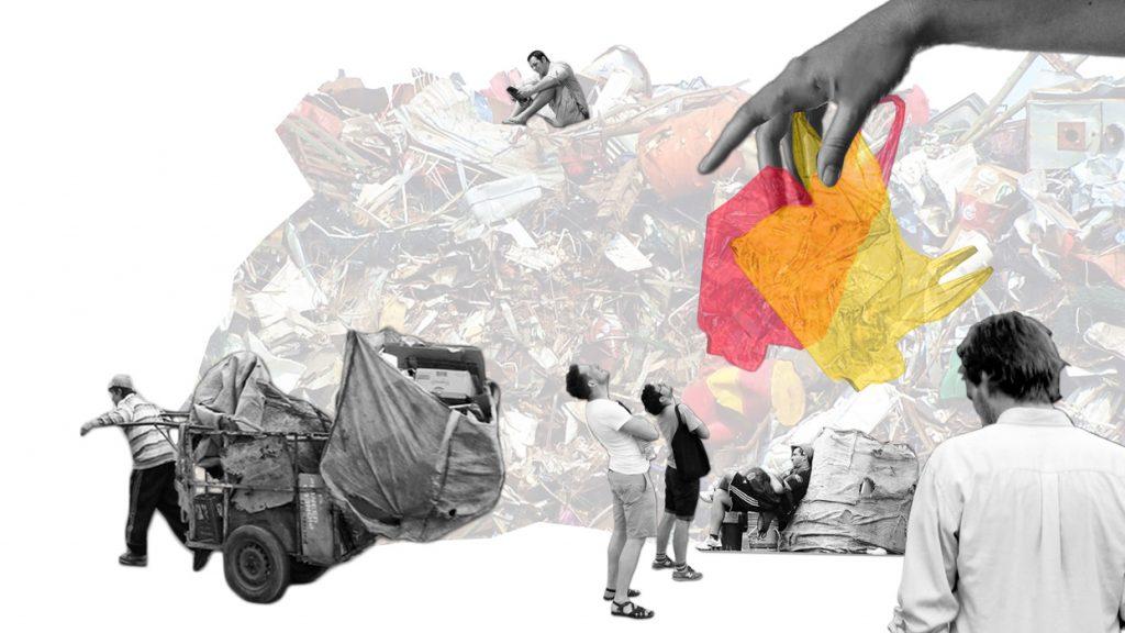 Quoi faire avec tous nos déchets?!