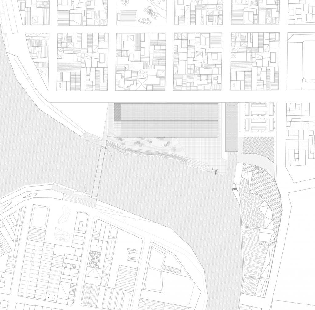 Un projet de réhabilitation en rivage de Riachuelo