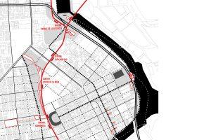 Une vision prospective de mobilités métropolitaines