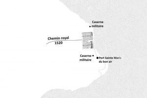Historique et Morphologie urbaine de Buenos Aires